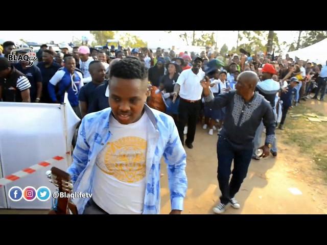 Khuzani Mpungose - ISHENDE