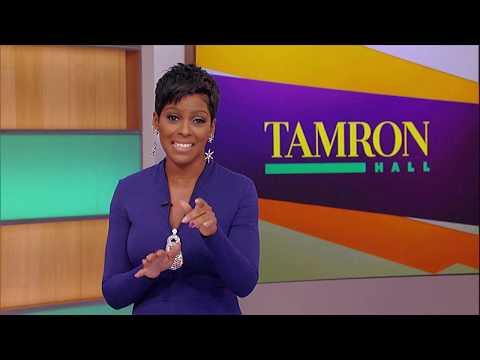 """Tamron Hall"" – Jackie Aina + Marcellas thumbnail"