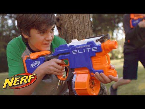 NERF N-Strike Elite -