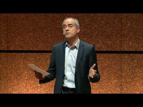 DWS16 - Ramon FERNANDEZ, Orange - Trust in the Digital Age
