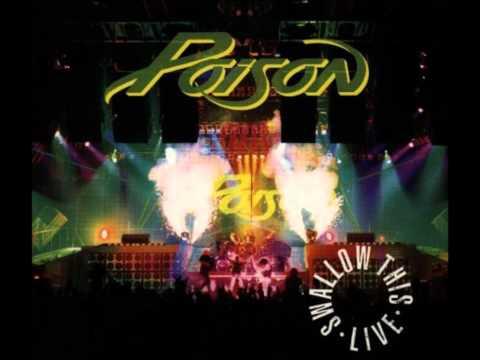Poison - 2. Guitar Solo Live 1991 - (Disc...
