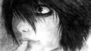 Death Note - L's Theme B [HD & HQ]