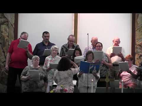 Choir In The Valley He Restoreth My Soul  8.11.19