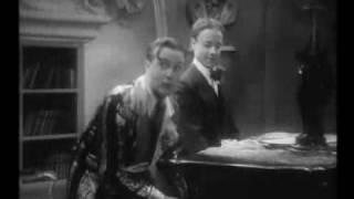 "Willy Fritsch: ""Ich lass mir meinen Körper schwarz bepinseln"" (1930)"