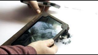 видео Печать и изготовление открыток