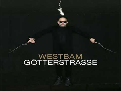 Westbam - To the middle of nowhere feat. Annette Humpe ( Götterstrasse )