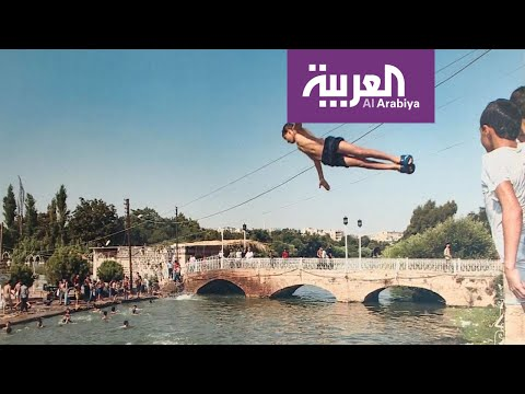 صباح العربية | سوريا بلدي الذي لم يعد موجودا.. قصة في صور  - نشر قبل 18 دقيقة