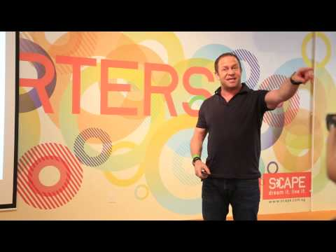 Dr. Steven Tucker: Put Basics Before Digital Health & Activity Trackers