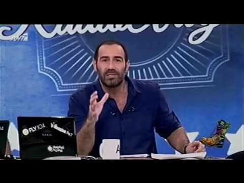 Ράδιο Αρβύλα | Αλέξης Τσίπρας & ΣΥΡΙΖΑ υποσχέσεις