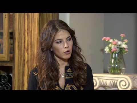 Weronika Rosati: Przez wypadek straciłam bardzo dużo WYWIAD 1