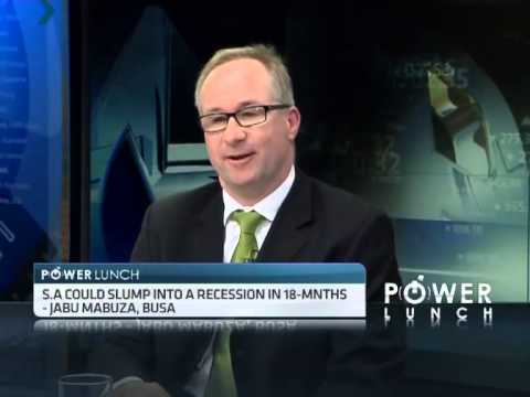 Money Markets, Financial Regulations and Interest in South Africa