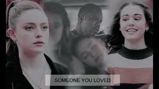 "Hope & Josie   ""You had a crush on me?"" [1x12]"