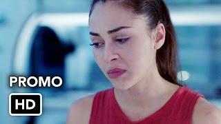 """The 100 4x08 Promo """"God Complex"""" (HD) Season 4 Episode 8 Promo"""