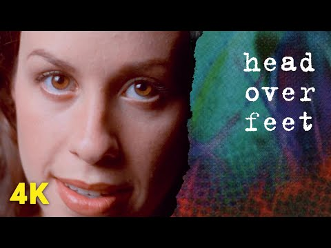 Alanis Morissette  Head Over Feet  VIDEO