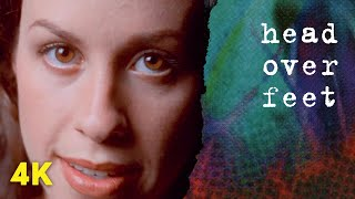 Alanis Morissette   Head Over Feet (official Video)
