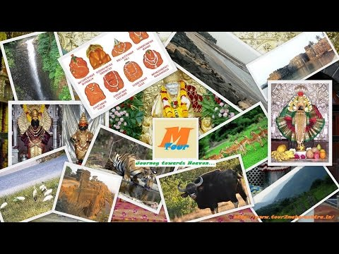 Tourism Places of Maharashtra