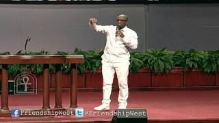 Download Rickey Smiley clowning at Friendship West Mp3 and Videos