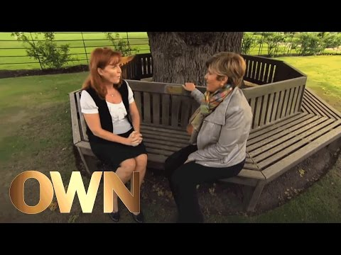 Suze Orman and the Value of Self Worth | Finding Sarah | Oprah Winfrey Network