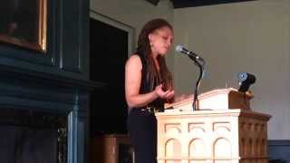 Sophfronia's VCFA Graduate Reading