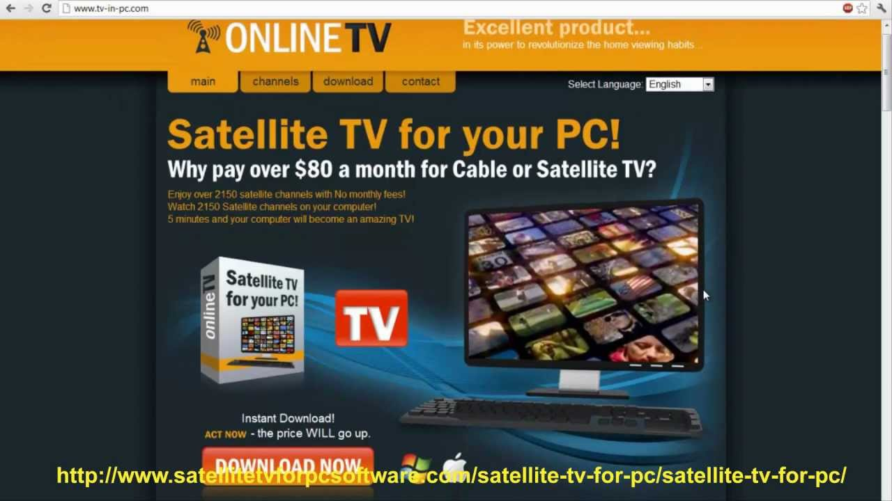impact of satellite tv on our Our access to satellite services  have a direct impact on our national security because they  forecasts seen on tv and other news sources also depend on.