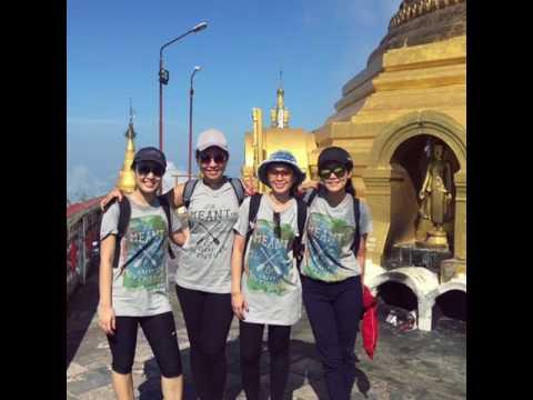 Myanmar Travel Bound