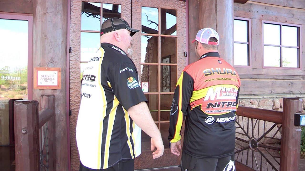 Bass pro shops mesa az tv spot as seen on fishing with for Johnny johnson fishing