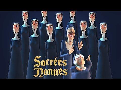 Sacrées Nonnes (2018)