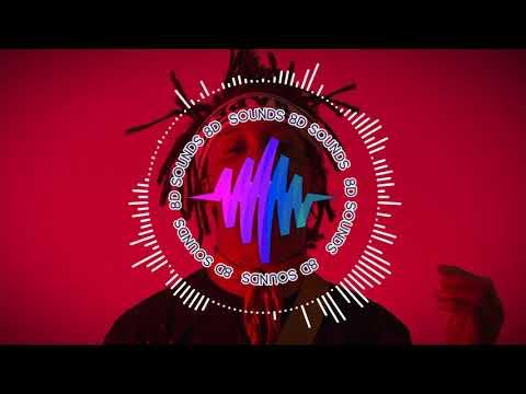 Trippie Redd - Wicked   8D SOUNDS