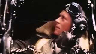 Battle Stations: Lancaster Bomber - Target Germany (War History Documentary)