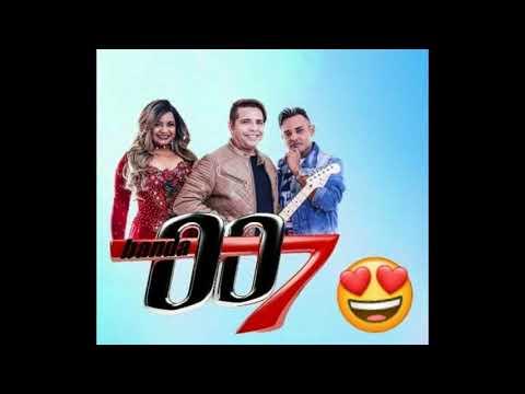 Banda 007 -  Amor Falso