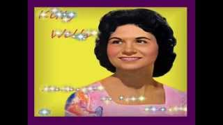 Watch Kitty Wells Heartaches By The Number video