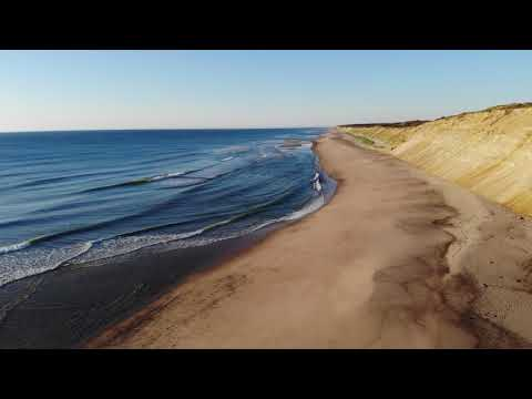 The Cape Cod National Seashore by Drone (Legally)