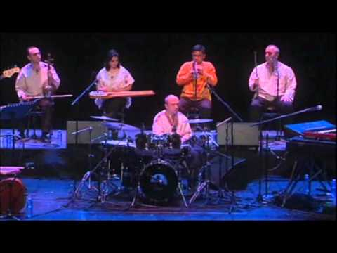 Armenian Navy Band & Arto Tuncboyaciyan -River (Live In Lyon 2007)
