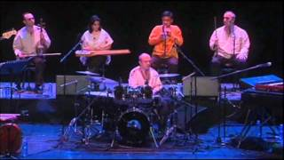 Armenian Navy Band & Arto Tuncboyaciyan -River (Live In Lyon 2007)