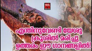 Ente jeevante Vilayayen # Christian Devotional Songs Malayalam 2019 # Peedanubhavan Geethangal