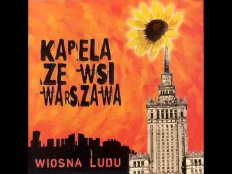 Warsaw Village Band -  Maydów