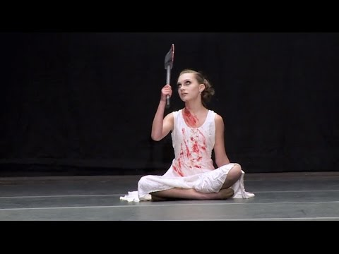 Dance Moms - Maddie Ziegler - Secret (Pretty Little Liars) - Audio Swap