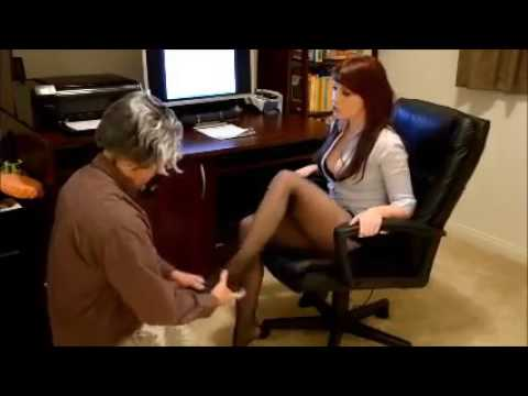 Erotic secretary 18 from YouTube · Duration:  2 minutes 31 seconds