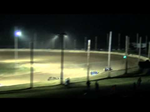 250 Speedway Modified Feature 5-29-2015