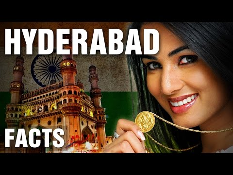 10+ Interesting Facts About Hyderabad India