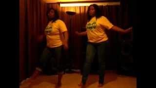 "ReMixx ""Million Dollar Bill"" Line Dance"