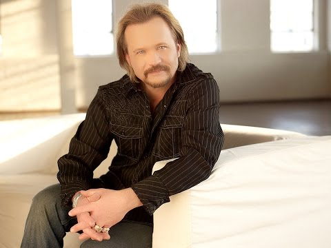 Travis Tritt | The Back Road Music Festival | Galva, IL