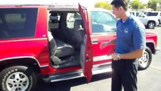 1995 Chevy Suburban 1500 LS Gates Chevy World