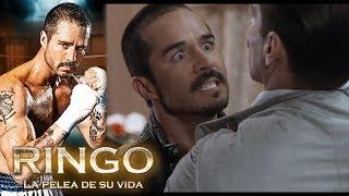 Resumen: Ringo culpa a Diego de la desaparición de su hijo | Ringo - Televisa
