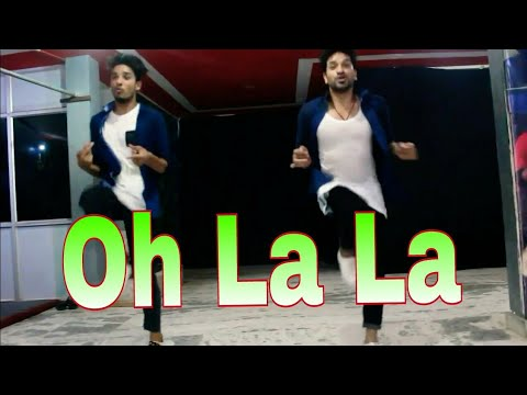 Oh La La Dance Cover By - Step up Boys choreography By - Gajendra kumar