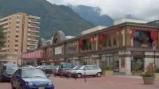 Швейцария 14 Монтрё - Swiss Autumnal Countdown 14 Montreux(Мгновения швейцарской осени - трейлер. Документальный фильм целиком и бесплатно можно закачать на сайте..., 2009-04-05T14:33:42.000Z)