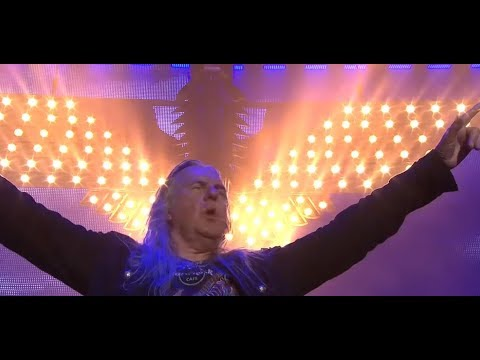 """SAXON to celebrate 40th anniversary in 2019 with """"huge"""" live show..!"""