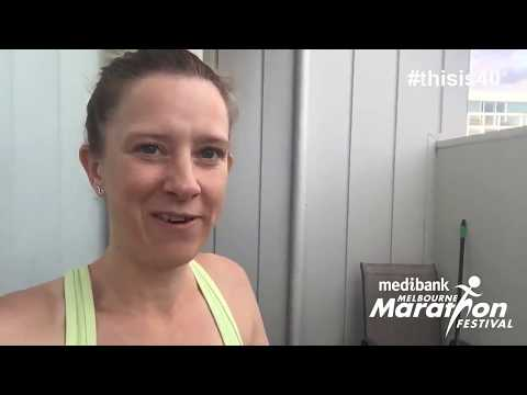 My Top Tips For Running in the Medibank Melbourne Marathon Festival - Kat Booy