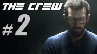 "The Crew (BETA 2) Walkthrough Part 2: Welcome to Detroit ""PC Gameplay"" (HD)"