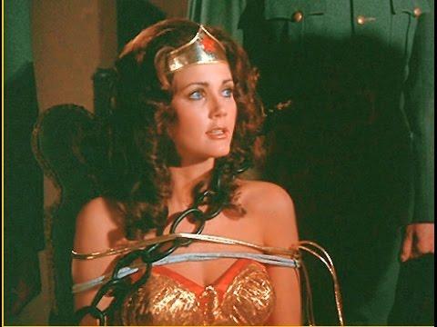 The Nazi Wonder Woman - Parte 08 de 13 (español Latino)